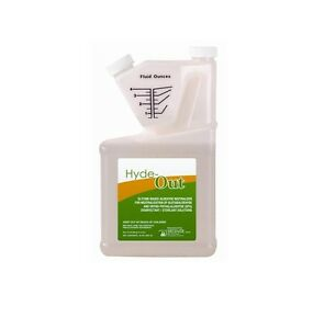 Cetylite 0128 Hyde-Out Aldehyde Neutralizer 32oz Cold Sterilization OPA FDA Appr