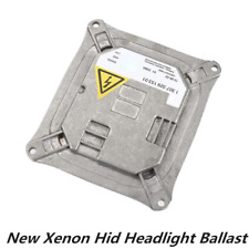 NEW OEM BMW 3 Series E90 E92 E93 Xenon HID Headlight Ballast Module 63117182520