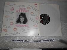 LP Pop Dennie Christian - Rosamunde (12 Song) HANSA