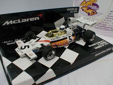 Modell-Rennfahrzeuge aus Druckguss mit Standmodell für McLaren