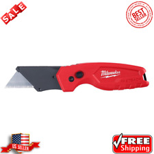 Milwaukee: 48-22-1500: Fastback Compact Folding Utility Knife With Purpose Blade