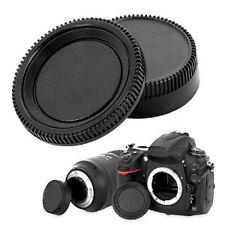 "Rear Lens Cover Camera Body Cap for Nikon DSLR SLR Lens  ""US Shipping"""