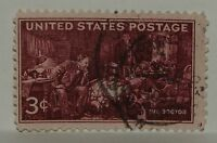 VINTAGE~USA~STATES~AMERICA~AMERICAN~3~C~CENT~PHYSICIANS~DOCTOR~STAMP~X1~B38
