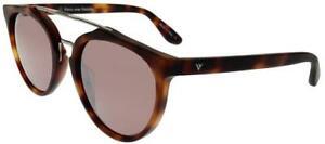 Revo BUZZ RBV 1006 BONO COLLECTION MATTE HAVANA/BROWN 51/23/140 men Sunglasses