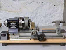 Taig 4500 Micro Lathe II
