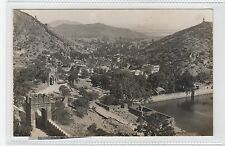 AMBER GATES: India postcard (C27991)