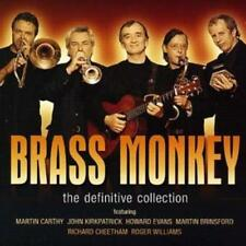 Brass Monkey : The Definitive Collection CD (2005) ***NEW***