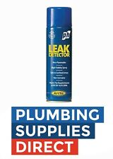 * Arctic - Plumbers 400ml Gas Leak Detector spray - Professional Aerosol - GF100