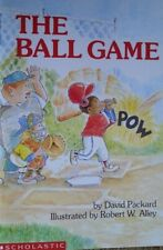 The Ball Game by Packard, David
