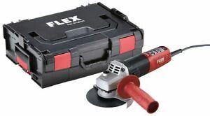 Flex LE 15-11 125 Winkelschleifer 1500 Watt 125 mm+TK-L Boxx #