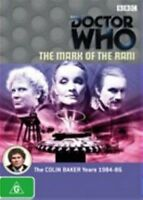 Doctor Who The Mark of the Rani New DVD R4