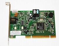 AZTECH SYSTEMS MDP3880-W-56K PCI DIAL UP MODEM DESKTOP COMPUTER CONEXANT CHIPSET