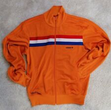 Adidas Nederland 1988 ek Champions ZIP track top l Holland em EC Football Highlands