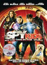 Spy Kids 4 [New DVD]