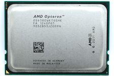 AMD 2.5GHz 16-Core Opteron 6380 (115W) OS6380WKTGGHK Socket G34 / Abu Dhabi CPU
