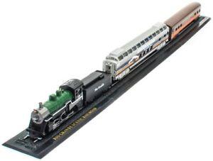 Rio Grande Scenic Railroad, Standmodell Spur Z, 1:220, De Agostini Modell