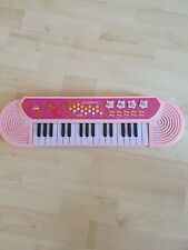 Children's Musical Light Up Keyboard