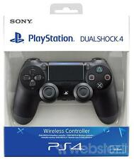 Sony Controller PS4 Dualshock 4 V2 BLACK