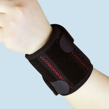 Wrist Brace Support Gym Straps Weight Lifting Wrap Gym Wristband G