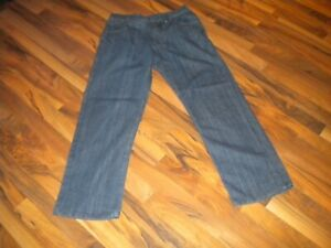 Jeans # Raw Blue # Größe W32/L32 # ( 0808 )