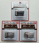 World Tech Toys Striker Spy Drone Spare Replacement 3.7V Battery Lot of 3 New