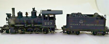Sn3, Brass, Tamalco, Pacific Fast Mail, D&RGW C-16 #223