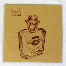 Pliés - Magique Amour - cd de musique ep