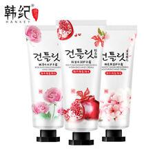 Rose Cherry Hand Cream Perfumed Korean Cosmetics Moisturizing 30g 3TYPES
