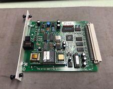 Triton 33,600 Modem/High Color Lcd Module 01152-00013 Rev B 09600-02066