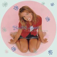 "Britney Spears : ...Baby One More Time VINYL 12"" Album (2018) ***NEW***"