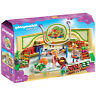 Playmobil City Life Grocery Store Building Set 9403 NEW Learning Toys