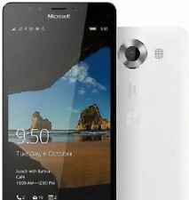Microsoft Lumia 950 - White - Factory Unlocked - Excellent Condition!