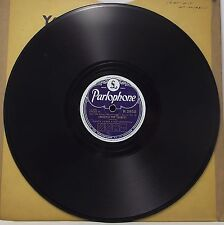 """HARRY JAMES : CONCERTO FOR TRUMPET : 78 rpm 10"""" Record"""