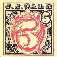 JJ Cale - 5 [CD]