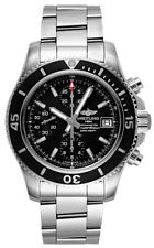 A13311C9/BF98-161A | BRAND NEW BREITLING SUPEROCEAN CHRONOGRAPH 42 MEN'S WATCH