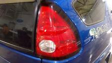 01-05 Pontiac Aztek Right Rear Tail Light Assembly OEM Used Tail Lamp