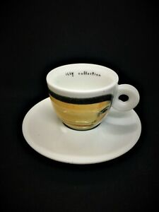 ILLY Art Collection Espresso cup 1998Josep Maria Subirachs - Laietana numbered
