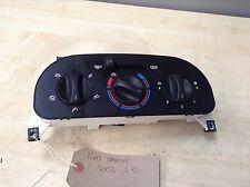 Ford Transit 2.0 2002 Heater Controls
