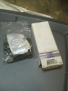Engine Cylinder Head Bolt Set Victor GS33285 GM Small Block Chevy