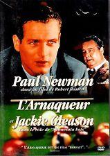DVD - L' ARNAQUEUR -  Paul  Newman
