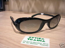 Occhiali da sole Kenzo mod k1689 nero verde Sunglasses model k1689 black green