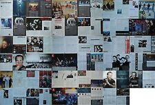 █▬█ Ⓞ ▀█▀   Ⓗⓞⓣ  METALLICA  Ⓗⓞⓣ Clipping Collection  ca. 70  Seiten / Pages Ⓗⓞⓣ