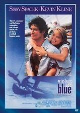 Violets are Blue (1986) DVD - Kevin Kline, Sissy Spacek, Jack Fisk
