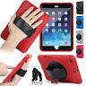 Gorilla Tech Hand Strap Case Impact Resistant Protective Survivor for Apple iPad