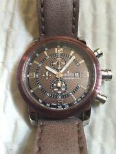 Men's Croton Chronomaster Watch