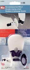 Prym Rueda de copia Paralela Multi 610943 Ergonomic Diseño