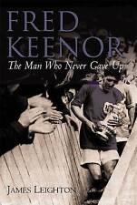 Fred Keenor (Cardiff City Football) James Leighton, Book (Hardback)