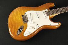 Fender Custom Shop Custom Deluxe Stratocaster ABY PICKUPS Rosewood - Honey Burst