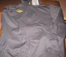 UMBRO POLYESTER TRACKSUIT JACKET L (44)) TAGS PACKET