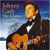 Johnny Cash - Classic Christmas Album (2013)
